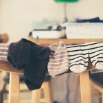 Thinking about 2019: Cleaning out the sock drawer