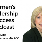 Podcast Episode: Women's Leadership Success
